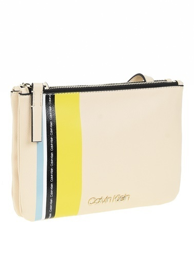 Calvin Klein Messenger / Askılı Çanta Renkli